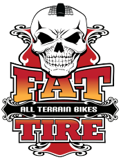 Fat Tire All Terrain AT Bikes